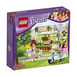 LEGO - FRIENDS -  41027 - Mia's Lemonade Stand - sale
