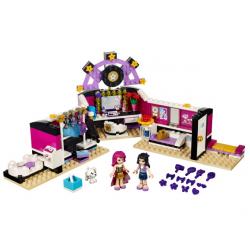 LEGO - Friends - 41104 Friends Pop Star Dressing Room
