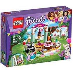 LEGO -  Friends 41110: Birthday Party