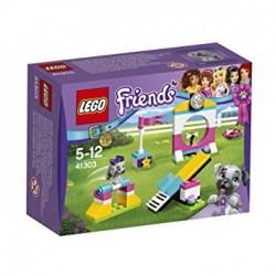 Lego - Friends -  Puppy Playground - 41303 - sale