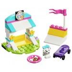 LEGO   Friends -  Puppy Treats & Tricks - 41304