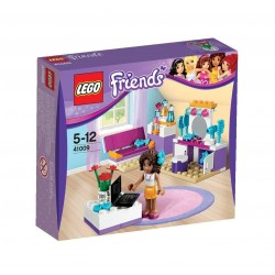 Lego - Friends - 41009 -  Andrea's Bedroom