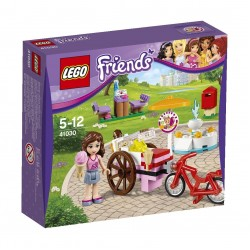 LEGO  - Friends 41030: Olivia's Ice Cream Bike - sale