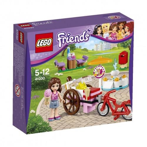 LEGO  - Friends 41030: Olivia's Ice Cream Bike - sale