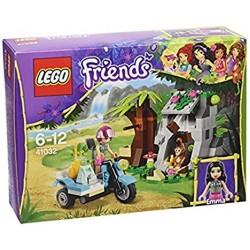 LEGO - FRIENDS -  41032 - First Aid Jungle Bike - sale