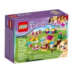 LEGO - FRIENDS -  41088 Puppy Training - sale