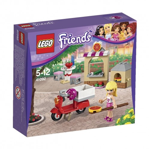 LEGO  - Friends -  41092: Stephanie's Pizzeria