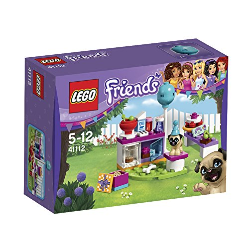 LEGO  - Friends 41112 -  Party Cakes Mixed - sale