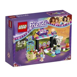 Lego - Friends 41127: Amusement Park Arcade - sale