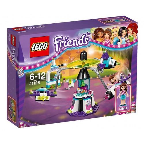 Lego - Friends - 41128 Amusement Park Space Ride - sale