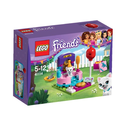 Lego -  FRIENDS - Party Styling - 41114 - sale