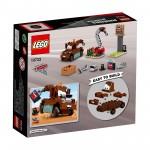 Lego - Juniors -  Mater's Junkyard Disney Cars 10733