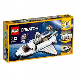 Lego - Creator - 31066 Creator Space Shuttle Explorer