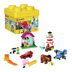 LEGO - Classic - Creative Bricks Box - 10692 -  window display - lighten box - sale