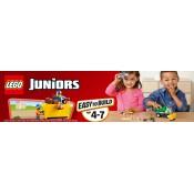 LEGO - Juniors (4)