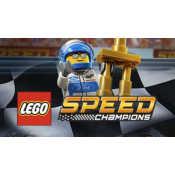 Lego - Speed Champions /Cars