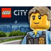 LEGO - City  (21)