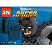 LEGO - Super Hero/ LEGO MOVIE (2)