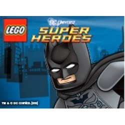 LEGO - Super Hero/ LEGO MOVIE