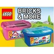 LEGO - Bricks & More (4)