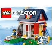 LEGO  - Creator (5)
