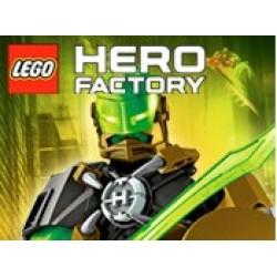 LEGO - Hero
