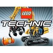 LEGO - Technic (3)