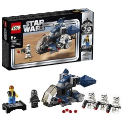 LEGO - Star Wars - 75262 Imperial Dropship 20th Anniversary Edition