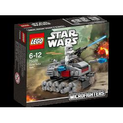 Lego - STAR WARS - Clone Turbo Tank LEGO Star Wars Set 75028  - SALE