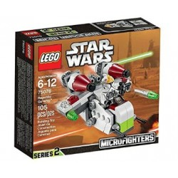 Lego - Star Wars - Republic Gunship™ 75076