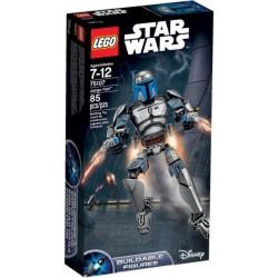 Lego - Star Wars - 75107 Jango Fett