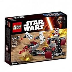 LEGO - STAR WARS -  TM 75134: Galactic Empire Battle  - sale