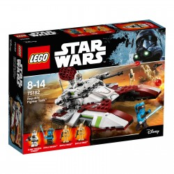 Lego - Star Wars - 75182 LEGO Star Wars Republic Fighter Tank