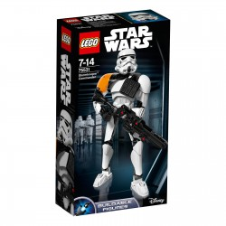 Lego -  Star Wars -75531 LEGO Star Wars Stormtrooper Commander