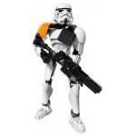 Lego -  Star Wars -75531 LEGO Star Wars Stormtrooper Commander
