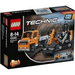 Lego - TECHNIC - 42060- Roadwork Crew - sale