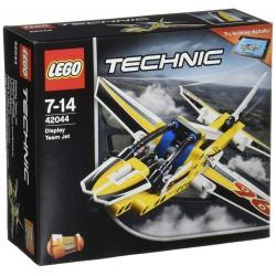 LEGO - Technic - 42044 Display Team Jet Action Figure Set -  1 left in sale