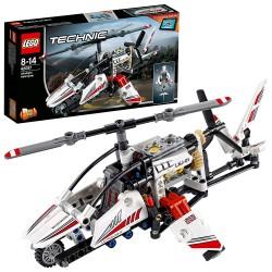 LEGO - TECHNIC - 42057 Technic Ultralight Helicopter Building Set - sale