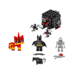 Lego - Movie -  Batman™ & Super Angry Kitty Attack 70817