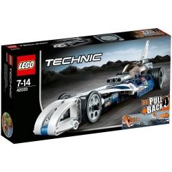 LEGO  - TECHNIC  - 42033 Record Breaker Set - SALE