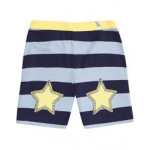 Lilly&Sid - Set - Captain Jellybones Lion Applique short set SALE 0-3, 6-12 in clearance sale