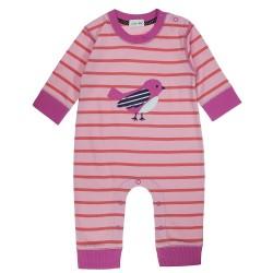 Babygrow - Birdie Belle  0-3m last one