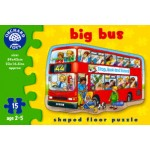 Toy - Orchard Toys - Big Bus - Puzzle - 3 x left