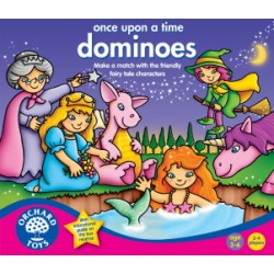 Toy - Orchard Toys - Once upon a Time Dominoes