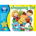 Toy - Orchard Toys - Shopping List