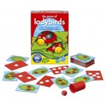 Toy - Orchard Toys - The Game of Ladybirds