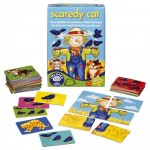 Toy - Orcbard Toys - Scaredy Cat - Game