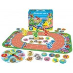 Toy - Orchard Toys - Dinosaur Race - Game