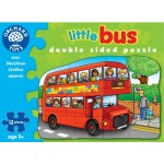 Toy - Orchard Toys - Little Bus -  Puzzle