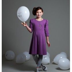 Dress - OS - Girls Francine  in SALE 4-5y last one